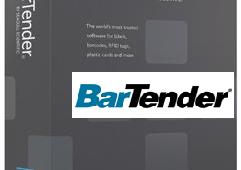 BarTender Professional Crack