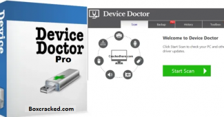 Device Doctor Crack