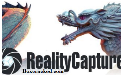 Reality Capture Crack