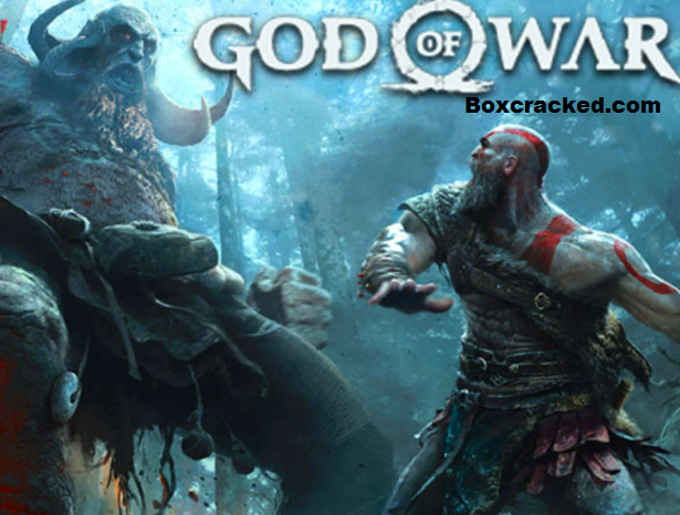 God of war Crack