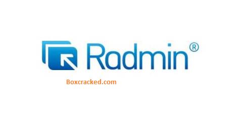 Radmin Crack