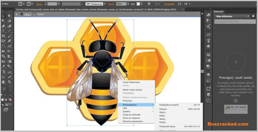 Adobe Illustrator CC Key